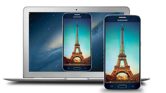 Methode Gratuite Et Simple Pour Dupliquer L Ecran Android Sur Pc