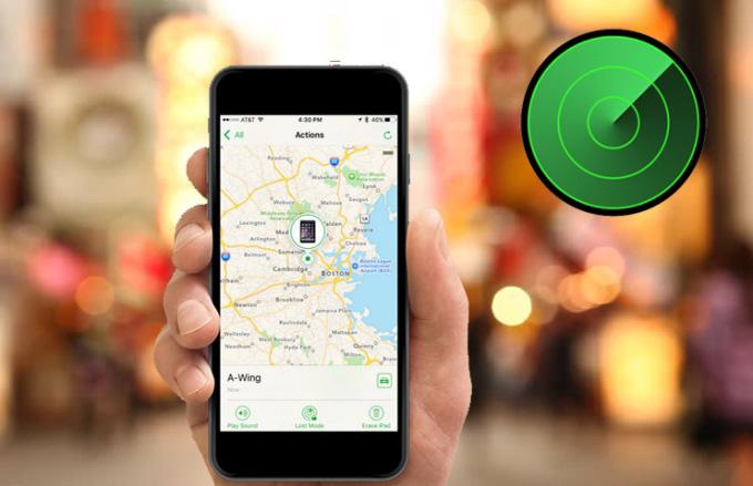 Qelques conseils sur comment localiser un iPhone perdu b1917a8de9d