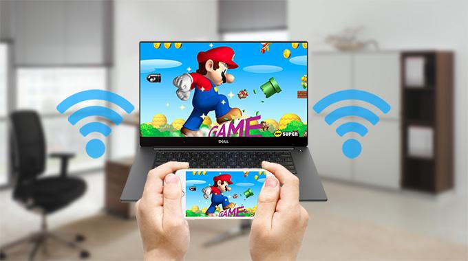 スマホ の 画面 を パソコン に 映す ケーブル パソコン画面にスマホ(Android)の画面を映す方法【ミラーリング】