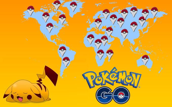 How To Fake Pokemon Go Location