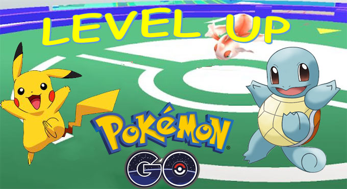 Best Ways To Level Up Fast In Pokemon Go