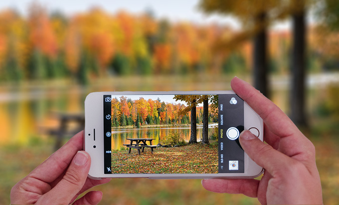 Awesome Tips to Take Better Photos with iPhone 7 & 7 Plus