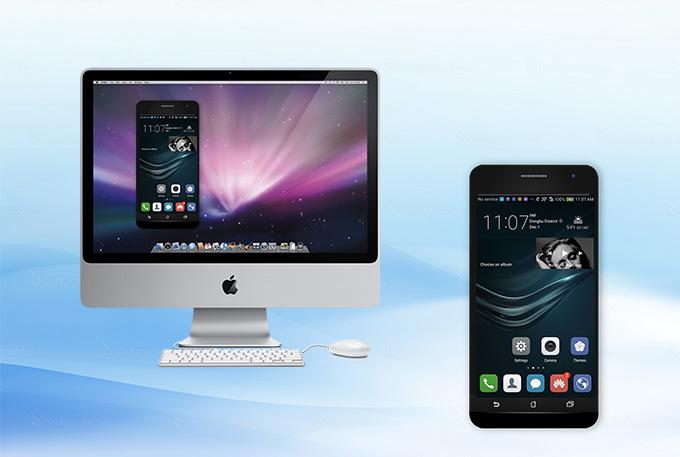 Die unerreichte Leistung der AnyDesk Remote-Desktop-App für Android