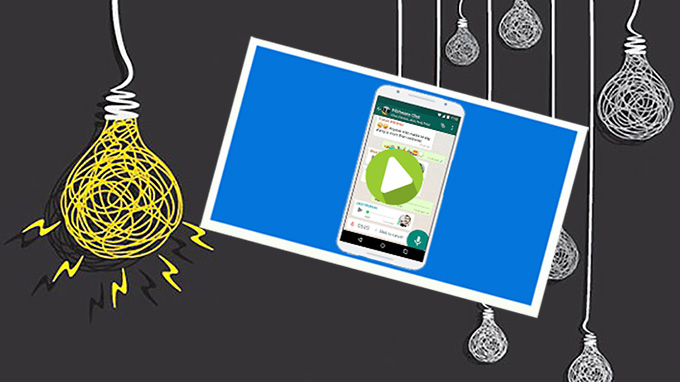 How to create an app demo video by yourself ccuart Images