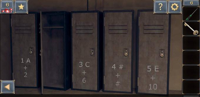 Can You Escape 5 Walkthroughs Level 6 8