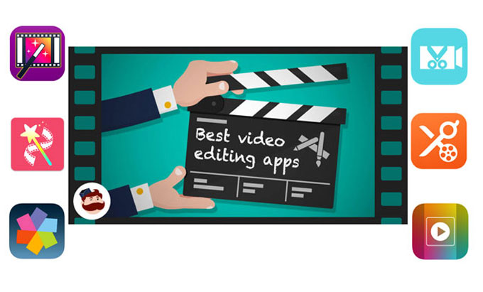 best video editing app android
