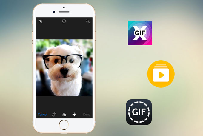 Top 3 Gif Apps For Iphone