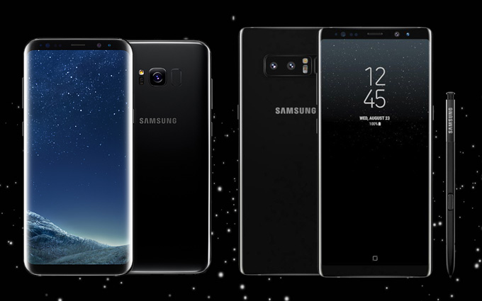 04ee77ffd0c Galaxy Note 8 vs Galaxy S8  Everything You Need to Know