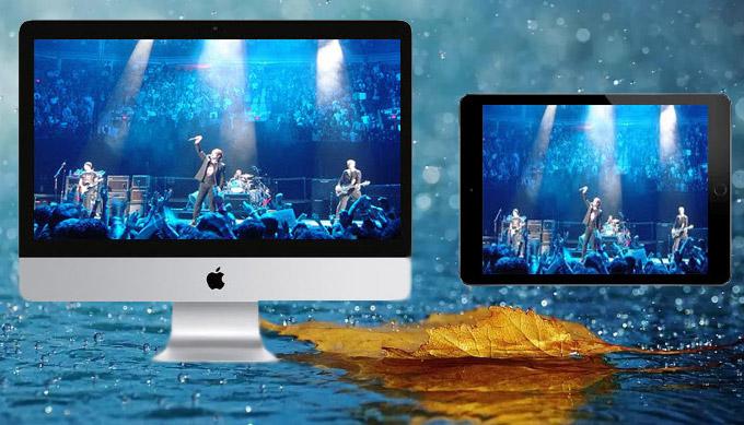 Ipad monitor mac