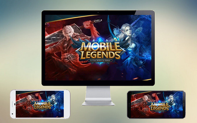 emulator mobile legend di pc