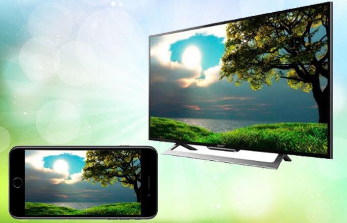 Como Espelhar Iphone Na Tv Sony, How To Mirror Iphone 11 Sony Bravia Tv