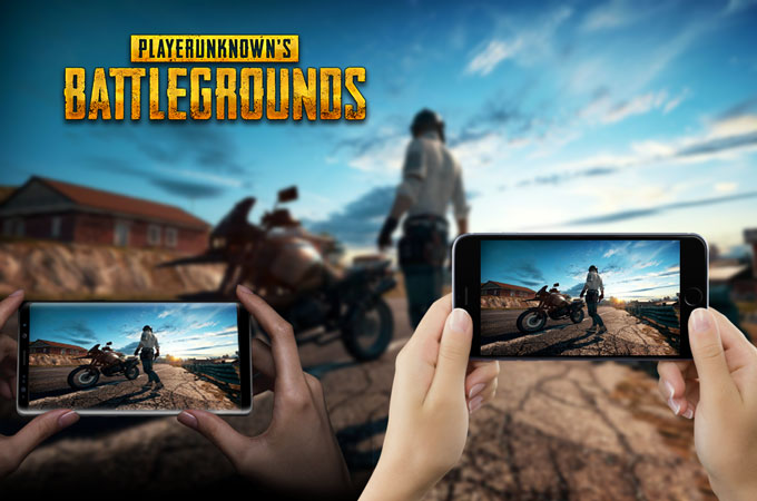 pubg mobile game everything you need to know