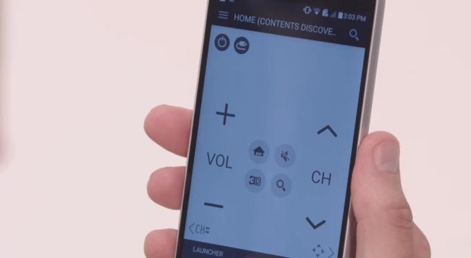 How To Control Tv With Iphone Sony Samsung Panasonic Lg Vizio