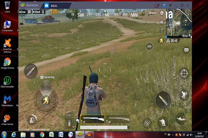 Pubg mobile pc emulator | *Fix* PUBG Mobile Emulator Detected on