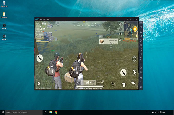pubg mobile how to play with friends