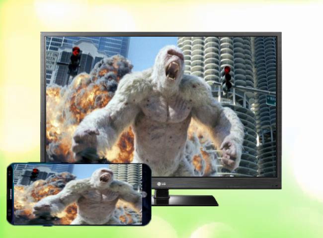 lg tv plus download