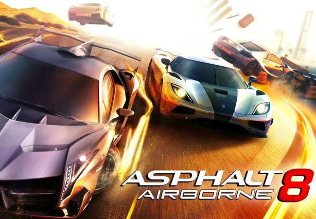 Mobile Car Games - Indophoneboy