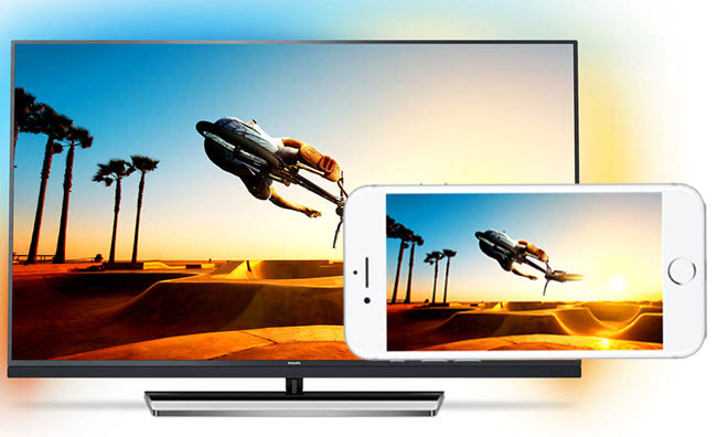 How to Screen Mirror your Android Smartphone with Samsung Smart TV ?