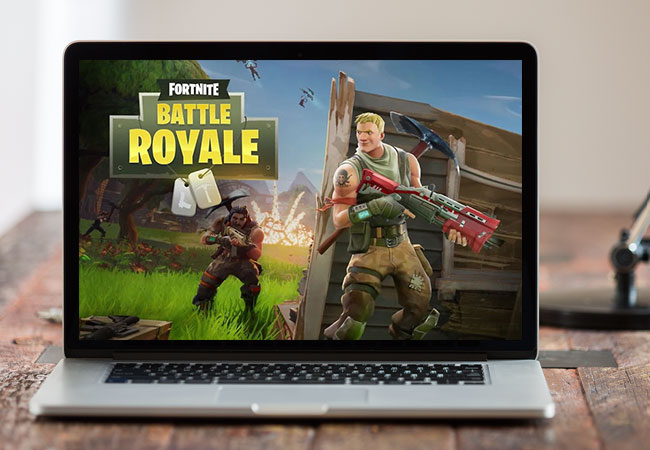 How To Record Fortnite On Android Ios