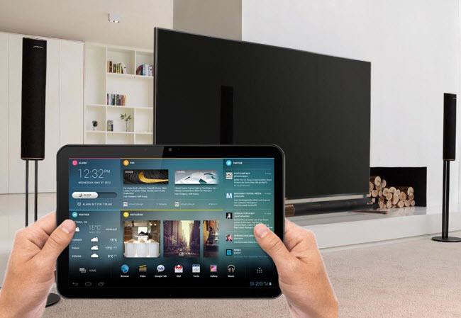 How To Mirror Tablet Tv, Mirror Mobile Screen To Tv Via Usb