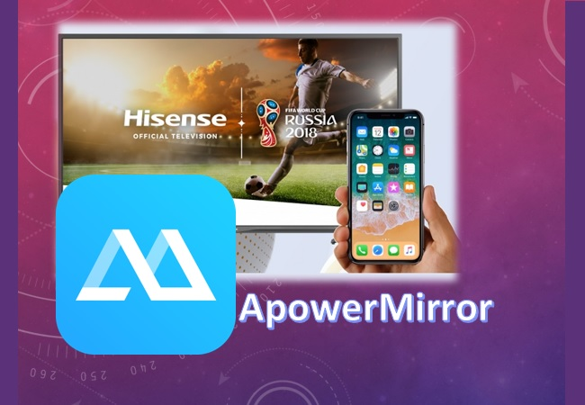 How to Connect iPhone to Hisense Smart TV?