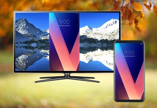 How To Mirror Lg Phone Tv, How To Mirror Device On Lg Tv