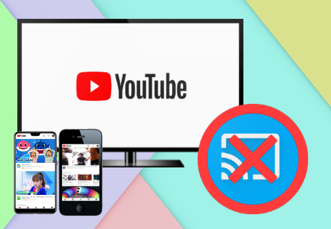 Troubleshoot Youtube Not Casting To Smart Tv