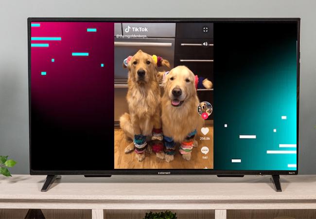 How To Watch Tiktok On Tv