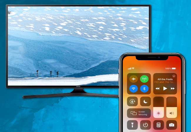To Mirror Iphone 11 Samsung Tv, How To Mirror Iphone 11 Samsung Tv